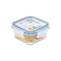 Bộ hộp đựng thực phẩm Thủy tinh Inochi (tiêu chuẩn nhật bản)