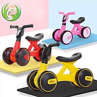 Xe chòi chân, xe thăng bằng Minibike cho bé từ 1-3 tuổi