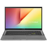 Laptop Asus VivoBook S15 S533EA-BQ018T (Core i5-1135G7/ 8GB DDR4 3200MHz/ 512GB M.2 NVMe PCIe 3.0/ 15.6 FHD/ Win10) - Hàng Chính Hãng