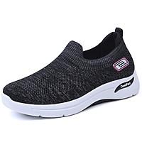 Giày thể thao thoáng khí , chất liệu cao cấp cho phụ nữ - SB126