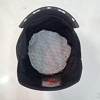 Lót nón thay thế mũ bảo hiểm Andes 139, Andes 181, Sunda 135D kính âm