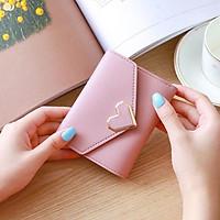 Ví cầm tay nữ mini phong cách Hàn Quốc-NV09
