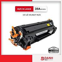 Hộp mực 35A/36A/85A - Dùng cho HP Pro M127FN, M125A - Canon MF211, MF212W, MF221D, MF215, MF217W, 151DW, MF240, MF241D,
