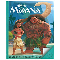 Disney - Moana: Storytime Collection (Storytime Collection Disney)