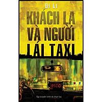 Sách - Khách lạ và người lái taxi