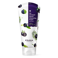 Sữa Rửa Mặt Frudia My Orchard Cleansing Foam Acai Berry Chiết Xuất Trái Mọng 120ml
