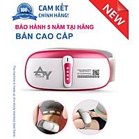 Đai massage bụng  Làm thon gọn cơ thể hàn aYosun quốc 688T3