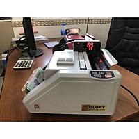 Máy đếm tiền công nghệ Nhật Bản siêu bền Glory - 5600C - Hàng nhập khẩu