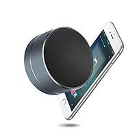 Loa Di Động Bluetooth Mini A10 X2 – Phiên bản nâng cấp- Có Đèn LED - Hỗ trợ nghe bằng USB, loa di động kết nối qua thẻ nhớ.