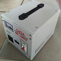Ổn áp lioa 1kva DRI - 1000II dây đồng 100%