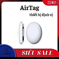 Thiết Bị Định Vị Thông Minh SINO ETAG1 - AirTag Hoạt Động Thông Qua Smartphone - Trên Bản Đồ Điện Thoại - Hàng Nhập Khẩu
