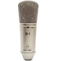 Micro thu âm Behringer B-1 -  Hàng chính hãng