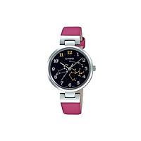 Đồng hồ Casio Nữ General LTP - E0 hình 12 chòm sao cung hoàng đạo
