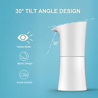 Automatic Alcohol Dispenser 500mL Touchless Hands-Free Infrared Motion Sensor Liquid Sprayer Bottles Waterproof Auto