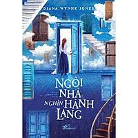 Sách - Ngôi Nhà Nghìn Hành Lang (tặng kèm bookmark thiết kế)