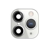 Ốp Độ Cụm Camera iPhone X / XS/ XS MAX Giả iPhone 11 Pro / 11 Pro Max Bản Lồi Có Viền- Handtown - Hàng Chính Hãng