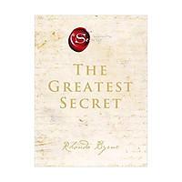 Sách - The Greatest Secret by Rhonda Byrne - (UK Edition, hardcover)