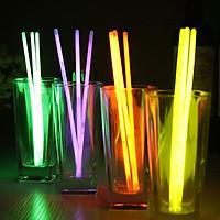 Que Phát Sáng ( Glow Stick ) - Ống 50 que