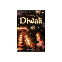 Usborne Young Reading Series Two: The Story of Diwali