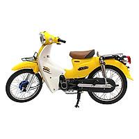 Xe Máy 50cc Cub 81 Nan Hoa TAYA MOTOR XM81TD_V - Vàng