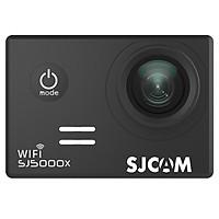 Camera Hành Trình Sjcam SJ5000X 4K Wifi  - Hàng Chính Hãng