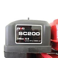 Đầu nổ Senci SC200 6.5HP