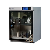 Tủ chống ẩm cao cấp NC-30C Silver Plus ( 30 lít )- Hàng chính hãng