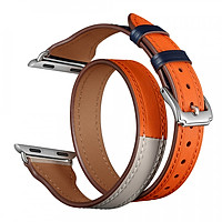 Dây đeo JINYA Magical Style Leather cho Apple Watch - Hàng chính hãng