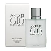 Nước hoa Nam Acqua Di Gio for Men 50ml Eau de Toilette Spray