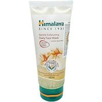 Sửa Rửa Mặt Tẩy Tế Bào Chết Hằng Ngày Ngừa Mụn Đầu Đen Himalaya Herbals (50ml)