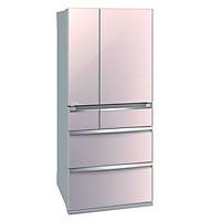 Tủ Lạnh Mitsubishi MR-WX70C-F-V 694 lít - Hàng chính hãng (chỉ giao HCM)