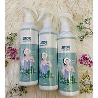 Tẩy Tế Bào Chết Toàn Thân Dạng Xịt Seohwabi88 Jade Peeling Mist 250ml