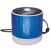 Loa Bluetooth Đa Năng Wster WS-231BT