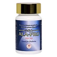 Thực phẩm bảo vệ sức khỏe ALA- Pro 30 viên/ hộp