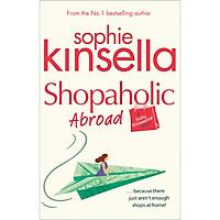 Sách tiếng Anh - Shopaholic Abroad