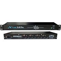 XTR 2.0 Plus 4 channel - Hàng chính hãng
