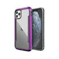 Ốp lưng iPhone 11/ iPhone 11 Pro/ iPhone 11 Pro Max X-Doria Defense Shield - hàng chính hãng