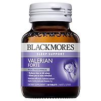Viên uống hỗ trợ giấc ngủ Blackmores Valerian Forte 2000mg 60 Tablets
