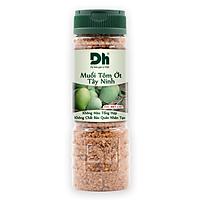 Muối tôm ớt kiểu Tây Ninh 120gr Dh Foods