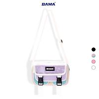 Túi đeo chéo nam, nữ BAMA - SHOULDER BAG 4.2 Chính Hãng