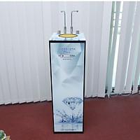 Máy lọc nước 10 lít plus hai vòi- Hàng chính hãng