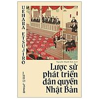 Sách - Lược Sử Phát Triển Dân Quyền Nhật Bản