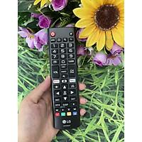 { CHÍNH HÃNG} Remote tivi AKB75095307 dành cho LG