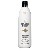 Dầu Gội Regenerating Shampoo Argan And Keratin 350Ml
