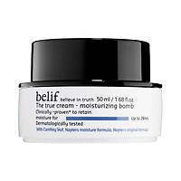 Kem dưỡng bổ sung ẩm 26 giờ Belif The True Cream Moisturizing Bomb 50ml