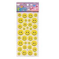 Sticker Dán Nổi Cho Bé - CC049