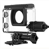 Vỏ chống nước sạc được cho camera hành trình SJCAM SJ6 và SJ7 - Hàng Chính Hãng