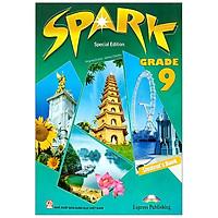 Spark Special Edition Grade 9 – Student's Book (Kèm 2 Đĩa CD)