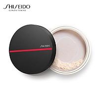 Phấn Phủ Dạng Bột Synchro Skin Invisible Silk Loose Powder_Radiant