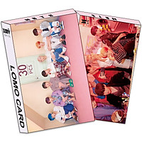 """Bộ lomo card BTS Album """"Map of the Soul: Persona"""" mới"""